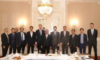 Chính phủ Việt Nam cam kết tạo mọi điều kiện thuận lợi nhất cho các nhà đầu tư Hà Lan