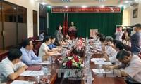 Phó Chủ tịch nước Đặng Thị Ngọc Thịnh: Côn Đảo đủ khả năng thu hút 1 triệu lượt khách mỗi năm