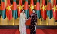 Tăng cường hợp tác trên mọi lĩnh vực giữa Việt Nam và Bangladesh