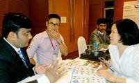 Ấn Độ tìm cơ hội đẩy mạnh xuất khẩu máy móc, thiết bị ngành dệt sang Việt Nam