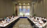 Khai mạc hội thảo lý luận giữa Đảng Cộng sản Việt Nam và Đảng Nhân dân cách mạng Lào