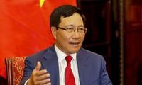 Việt Nam tiếp tục đóng góp tích cực trong ASEAN