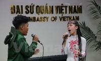 Quảng bá văn hóa Việt ở New Zealand qua những tài năng trẻ