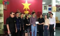 Cộng đồng  Việt tại Thái Lan chia sẻ khó khăn với bà con người Việt ở Sakon Nakhon