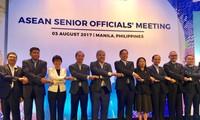 Khai mạc Hội nghị Hội nghị Bộ trưởng Ngoại giao ASEAN lần thứ 50 (AMM-50)