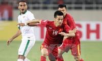 Đội tuyển bóng đá nam Việt Nam đứng thứ 3 Đông Nam Á
