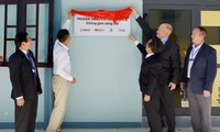 Cơ quan Phát triển Quốc tế Hoa Kỳ mở không gian sáng chế thứ hai tại Việt Nam