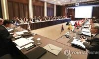 Việt Nam tham dự Hội nghị Bộ nghị trưởng ngoại giao Diễn đàn hợp tác Đông Á – Mỹ La tinh