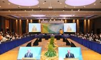 Thủ tướng Nguyễn Xuân Phúc dự Hội nghị Bộ trưởng doanh nghiệp nhỏ  và vừa APEC lần thứ 24