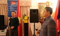 Giao lưu thắm tình hữu nghị đoàn kết Việt-Lào tại Australia