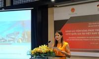 Đánh giá tiềm năng phát triển dự án điện mặt trời nối lưới quốc gia tại Việt Nam