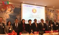 Diễn đàn Doanh nghiệp ASEAN lần thứ nhất: Thị trường ASEAN - cơ hội rộng mở cho Hà Lan và EU