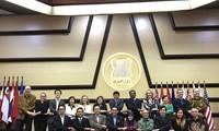 ASEAN tích cực hợp tác thu hẹp khoảng cách phát triển giữa các nước thành viên