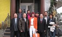 Gìn giữ văn hóa Việt: mong muốn của mỗi người Việt tại Đức