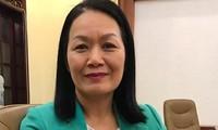 Chuyến đi nghĩa tình  tăng cường tình đoàn kết của phụ nữ Việt Nam với phụ nữ Lào và Campuchia