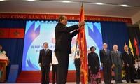 Phó Thủ tướng Trương Hòa Bình dự lễ kỷ niệm 60 năm thành lập  Trường Đại học Bách Khoa TPHCM