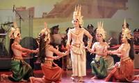 Tuần Văn hóa Campuchia tại Việt Nam năm 2017 diễn ra từ ngày 8-11/11