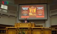 Việt Nam tham dự Cuộc gặp quốc tế các đảng Cộng sản và công nhân lần thứ 19 tại Nga
