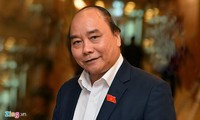 Thủ tướng Nguyễn Xuân Phúc sẽ tham dự Hội nghị Cấp cao ASEAN lần thứ 31