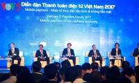 Chính phủ Việt Nam tạo thuận lợi và thúc đẩy xu hướng thanh toán di động tại Việt Nam