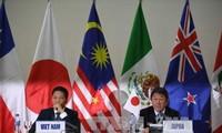 TPP-11 có tên gọi mới là Hiệp định đối tác toàn diện và tiến bộ xuyên Thái Bình Dương (CPTPP)