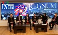 Việt Nam - Mắt xích gắn kết ASEAN - EAEU