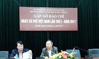 Ngành cà phê Việt Nam hướng đến xuất khẩu 6 tỉ USD