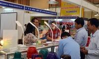 Khai mạc Hội chợ Thương mại Việt Nam 2017 tại Campuchia