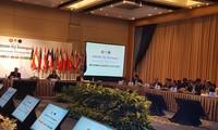 Biến đối khí hậu: Việt Nam tham dự Đối thoại ASEAN-EU về phát triển bền vững