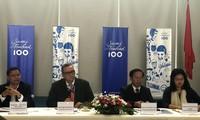 Chuỗi sự kiện hưởng ứng 100 năm Quốc khánh Cộng hòa Phần Lan