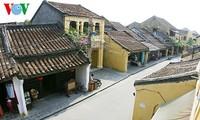 Thông tin về di sản Hội An và Tết dương lịch của người Việt
