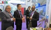 Việt Nam tham gia Hội chợ thương mại quốc tế Cairo lần thứ 51