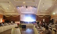 Uỷ ban sông Mekong Việt Nam tìm cách ứng phó với thách thức