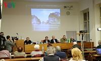 Hội thảo về thành tựu Đổi Mới của Việt Nam tại Cộng hòa Czech