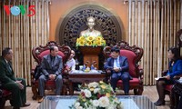 Tăng cường hợp tác trong lĩnh vực phát thanh giữa Việt Nam và Cuba
