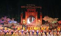 Tín ngưỡng thờ cúng Hùng Vương và Hát xoan mãi trường tồn trong lòng dân tộc Việt