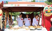 Việt Nam quảng bá ẩm thực tại Festival các cơ quan đại diện tại Cộng hòa Czech