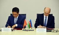 Kỳ họp Ủy ban liên chính phủ Việt Nam – Azerbaijan lần thứ hai tại Baku thành công tốt đẹp