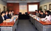 Việt Nam và Pháp đẩy mạnh hợp tác trong lĩnh vực văn hóa