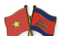 ไมตรีจิตมิตรภาพเวียดนาม – กัมพูชา