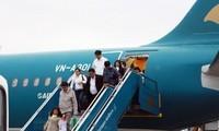 เวียดนามจะกลายเป็นตลาดการบินที่โดดเด่นอันดับ 3 ของโลก