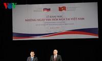 ประธานาธิบดีรัสเซีย วลาดิเมียร์ ปูตินเสร็จสิ้นการเยือนเวียดนามด้วยผลสำเร็จอย่างงดงาม