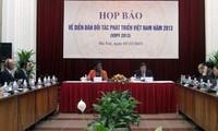 นายกรัฐมนตรีเวียดนามจะเข้าร่วมฟอรั่มหุ้นส่วนพัฒนาเวียดนาม VDPF