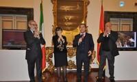 ปีเวียดนามในอิตาลี 2013 ได้เสร็จสิ้นลง