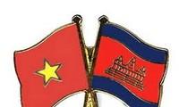 การพบปะสังสรรค์มิตรภาพระหว่างนักศึกษากัมพูชาที่ศึกษาในเวียดนามปี 2013