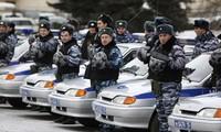 รัสเซียเริ่มกระบวนการรักษาความปลอดภัยให้แก่การแข่งขันกีฬาโอลิมปิกโซจีปี 2014