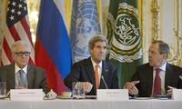 ซีเรียปฏิเสธสนทนาโดยตรง