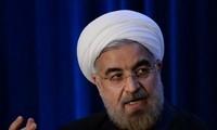 ประธานาธิบดีอิหร่านเรียกร้องให้มีการเจรจาอย่างยุติธรรมและมีลักษณะที่สร้างสรรค์