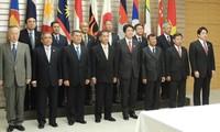 ความร่วมมือด้านกลาโหมญี่ปุ่น – อาเซียนนับวันยิ่งเข้าสู่ส่วนลึก