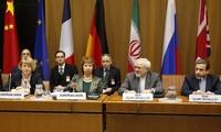 อิหร่านและกลุ่มพี 5+1เริ่มการเจรจาเพื่อแสวงหามาตรการแก้ไขอย่างสมบูรณ์ให้แก่ปัญหานิวเคลียร์ของอิหร่าน